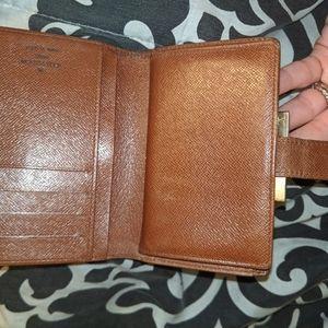Louis Vuitton Bags - Louis Vuitton mono kisslock